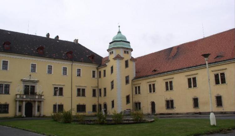 Na zámku v Doksech bude od příští sezony pohádková expozice