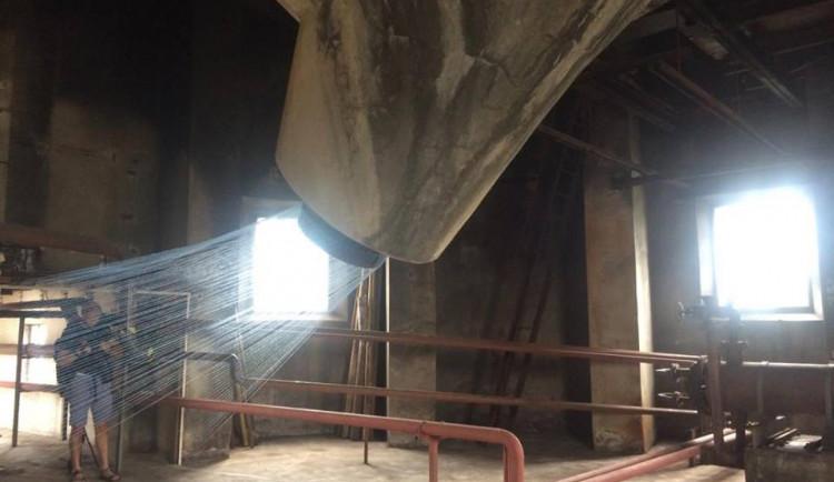 Vratislavická zauhlovačka se po dlouhé době otevřela veřejnosti