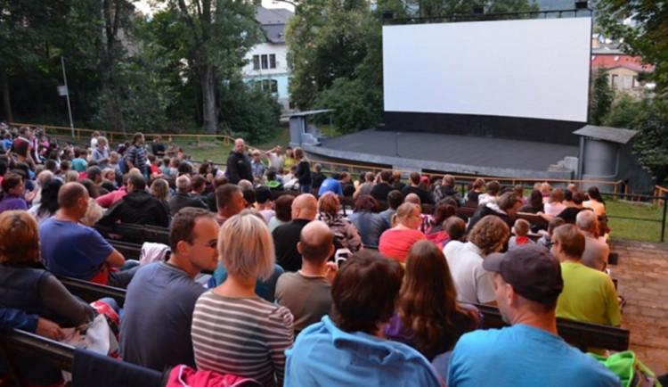 Příští pátek startuje jablonecké letní kino. První film bude překvapení