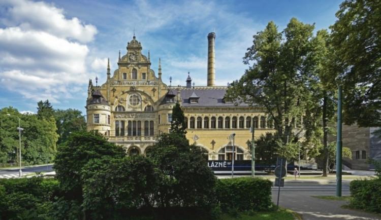 Oblastní galerie a muzeum připomínají největší výstavu v Liberci