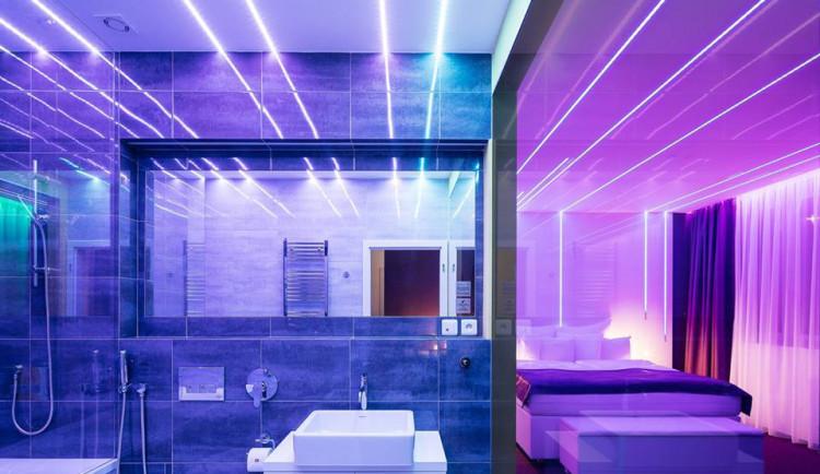Liberecký hotel Imperial má další designové pokoje, už je jich 29