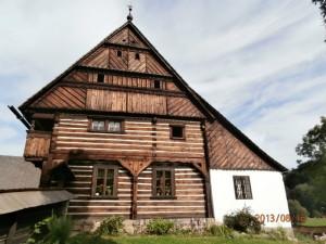 Dny lidové architektury přiblíží lidové stavby Libereckého kraje