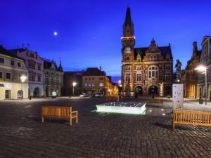 Frýdlant je už podruhé historickým městem Libereckého kraje