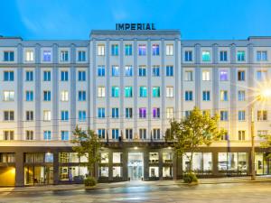 Liberec – město mnoha podob