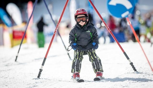 ZIMA 2016/2017: Velké novinky ani velké změny cen nechystají skiareály Liberecka