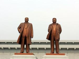 KOMENTÁŘ: Inspirujme se Severní Koreou: Prezident je nejlepší!
