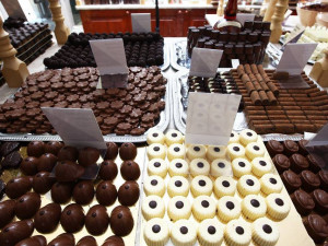 Čokoládový Festival míří do libereckého obchodního centra Nisa