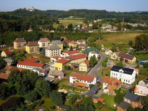 Jak jsou na tom obce v Libereckém kraji? Jen čtyři mají dluhy vyšší než příjmy
