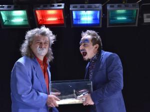 Festival Modrý kocour v Turnově nabídne letos i divadelní dílny