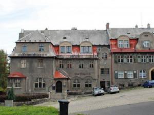 Liberec chce vyhlásit Liebiegovo městečko památkovou zónou