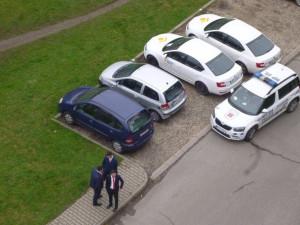 Ve Frýdlantě padají první pokuty za porušování zákazu podomního prodeje