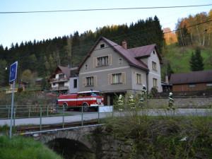 Pálení čarodějnic se na Liberecku obešlo bez komplikací, hasiči vyjížděli k 56 událostem
