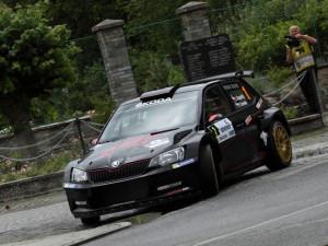 První červencový víkend bude patřit silným motorům, Rally Bohemia opět zamíří na Liberecko