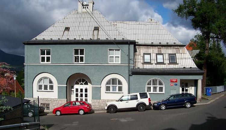 Do návrhu městské památkové zóny Liberec zahrnul i Domovinu