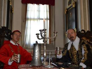 KULTURNÍ PŘEHLED: Do Chrastavy na slavnosti, za Valdštejnem na zámek nebo na festival na boso