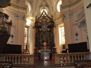 Zažijte Noc kostelů a nahlédněte do nich nejen na Liberecku
