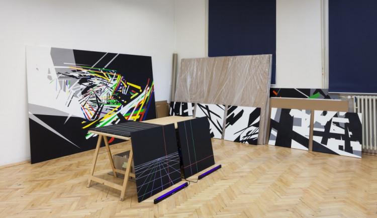 Liberec se stane na týden centrem současného umění. Začíná Art Week 2017