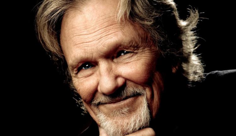 Legenda americké country na Sychrově. Vystoupí tam Kris Kristofferson
