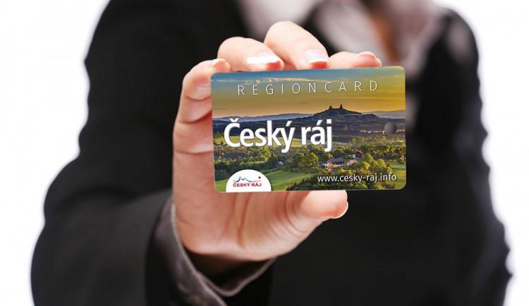S turistickou kartou můžete mít výlet či dovolenou v Českém ráji levnější