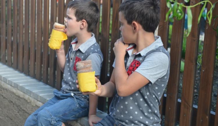 Jeřmanické letní slavnosti nabídnou rockfest i zábavu pro děti a dospělé