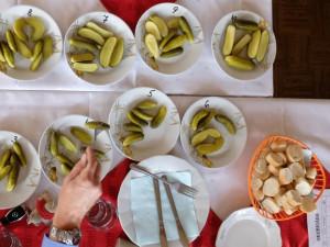 Ve Frýdlantu opět hledají nejlepší nakládané okurky. Hlásit se můžete do půlky září
