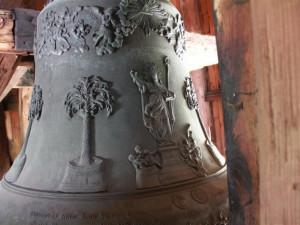 Do zvonice v Lomnici přibudou dva zvony, opraví se i současný