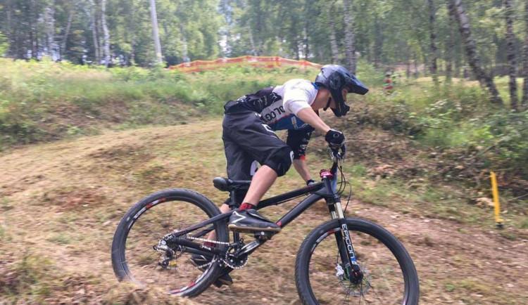 Bikeři vyrazí do extrémního závodu na tanvaldskou bobovou dráhu