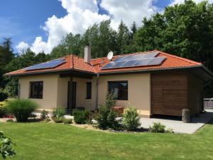 KOMENTÁŘ: Fotovoltaika očekává boom, celosvětovým tahounem je Čína