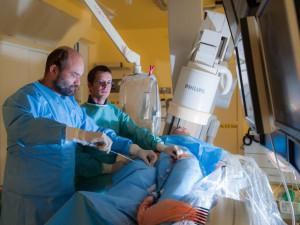 Kardiologie liberecké nemocnice personálně posílí. Již od září se obejde bez pomoci zvenku