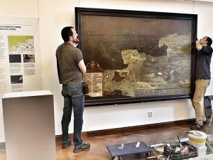 Muzeum představí staré mapy Liberecka a Jizerských hor. Návštěvníci uvidí i Globiceho mapu