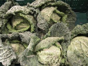 Kapusta v libereckém Kauflandu obsahovala nadlimitní množství pesticidu