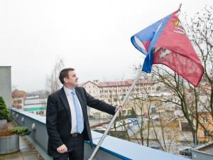 Budu dál pracovat pro Liberecký kraj jako hejtman, říká Martin Půta. Do Poslanecké sněmovny se nehrne