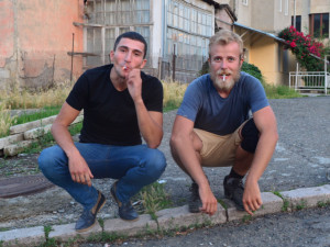 ROZHOVOR: Mým velkým snem je napsat humoristický román, říká Ladislav Zibura