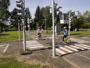 Kvalita dopravní výchovy v České republice má daleko k ideálu