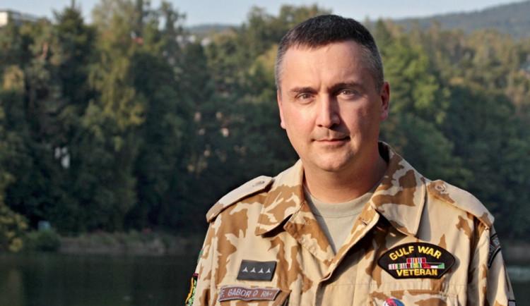Členem předsednictva TOP 09 se stal válečný veterán z Liberce