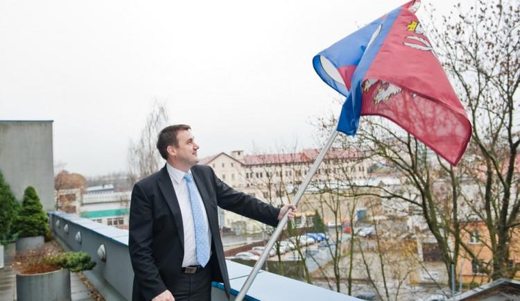 Vytvoření široké koalice se v Libereckém kraji osvědčilo, hodnotí hejtman Martin Půta