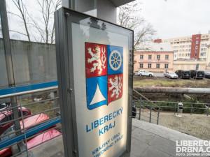 Zadlužení Libereckého kraje za čtyři roky kleslo skoro o polovinu