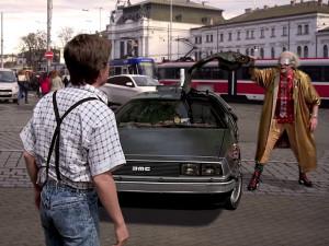 VIDEO: Oblíbený filmař Michal Orsava zachraňuje Česko před hrozivou budoucností