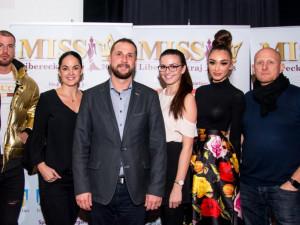 Miss Liberecký kraj zahájena, porota vybírá finalistky