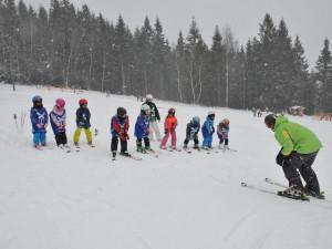 Lyžařská sezona byla pro areály v Libereckém kraji nadprůměrná