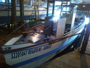 Na Máchovo jezero vypluly o Velikonocích výletní lodě