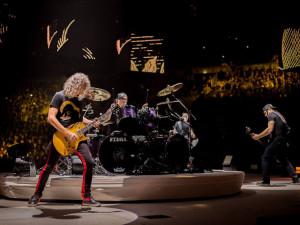 VIDEO: Metallica zveřejnila Jožina zbažin i na svém oficiálním youtube kanálu