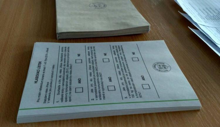 V Liberci začnou sbírat podpisy pro vyhlášení referenda. Týkat by se mělo pěti témat