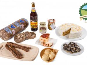 Dalších devět výrobků v Libereckém kraji se pyšní titulem Regionální potravina