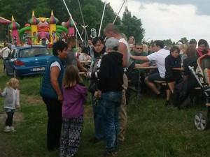 Blíží se Rašovská pouť s dětským dnem, atrakcemi i sobotními koncerty