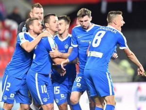 Fotbalisté Liberce začali přípravu bez Bosančiče a Bartla