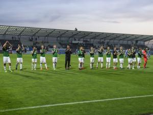Jablonec zaplatí úpravy fotbalového stadionu před Evropskou ligu. Připravit musí osm milionů