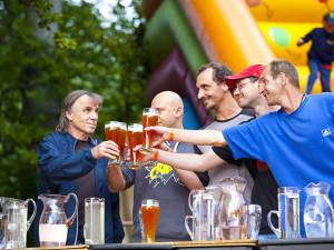 Tipy na víkend: Nejen Benátská! Konec týdne nabídne pivní slavnosti nebo tradiční poutě