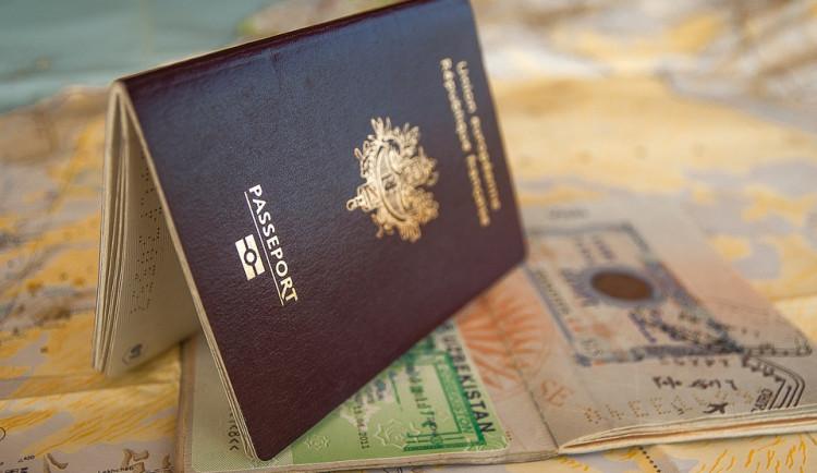 Kam můžete jet bez pasu a kam potřebujete i vízum?