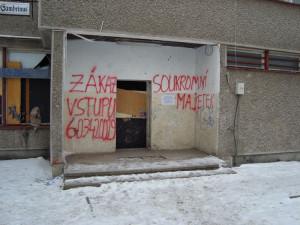 Demolice Kováku opět zrušena. Kauza se táhne už pět let